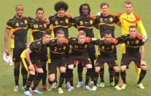 Mecz Belgia - Portugalia odwołany