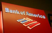 Bank of America zabronił używania słowa
