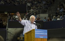 Sanders: Każdy Amerykanin będzie musiał płacić wyższe podatki