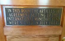 Wiceszef MFW: Rezygnacja z pobudzania wzrostu może doprowadzić do