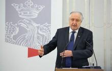 TVP ujawnia pensję prezesa TK. Lis: Ochrona Kaczyńskiego kosztuje trzy razy więcej