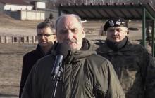 Antoni Macierewicz o obronie terytorialnej: