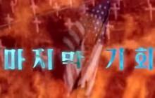 Korea Północna grozi USA atakiem jądrowym.