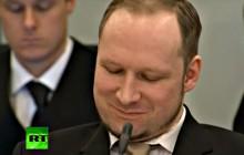 Anders Breivik oskarża władze Norwegii o nieludzkie traktowanie