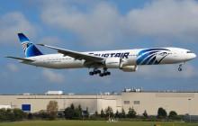 Samolot linii EgyptAir został uprowadzony. Część pasażerów opuściła Airbusa