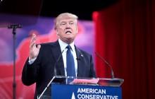 Donald Trump o przyszłości USA w NAFTA.