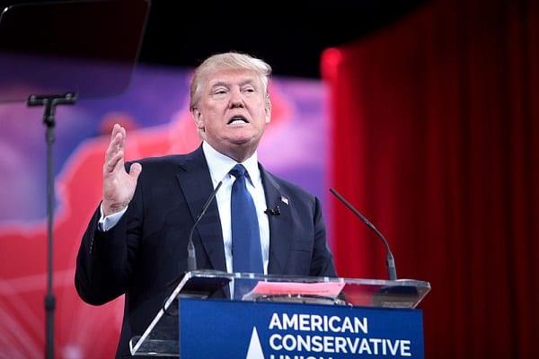 Donald Trump spotka się z Kim Dzong Unem? Znów jest mowa o 12 czerwca