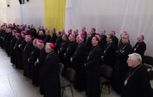 Episkopat wydał komunikat w sprawie ochrony życia. Postuluje zmiany w prawie
