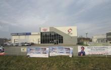 Dwusetna filia Inter Cars w Polsce