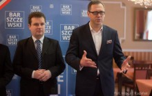 Poseł Kukiz'15 popiera kandydata partii KORWiN w wyborach do Senatu