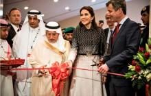 Księżna Danii nie zakryła włosów w Arabii Saudyjskiej