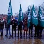 Marsz Pamięci ŻW Lublin 2016 08