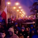 Marsz Pamięci ŻW Lublin 2016 09