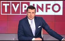 Europoseł PO zaatakował Michała Rachonia. Dziennikarz TVP odpowiada: