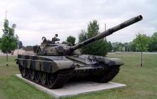 Rosjanie będą modernizować czołg T-72