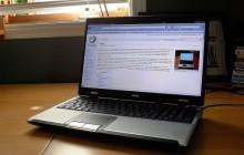 W Szczecinie ponownie pomogą uchodźcom z terenu RFN. W tym tygodniu zbierają... laptopy