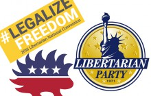 Partia Libertariańska w USA rośnie w siłę. Rozwija się najszybciej w kraju