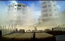 Setki miliardów strat, setki tysięcy zabitych - koszty wojny w Syrii