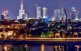 Najwyższy biurowiec w Europie powstanie w Warszawie?