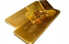 Rosja skupuje złoto na potęgę