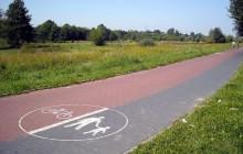 Najkrótsza trasa rowerowa na świecie w Poznaniu? [FOTO]
