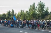 CBOS publikuje najnowszy sondaż ws. przyjmowania przez Polskę uchodźców z Bliskiego Wschodu. Miażdżący wynik