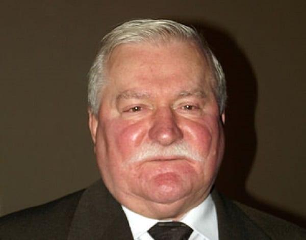 Wałęsa zadrwił z Jarosława Kaczyńskiego. Zadał mu kultowe pytanie.