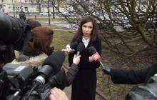 Marta Kaczyńska w TVP Info: Obawiam się, że katastrofę smoleńską trzeba zbadać od nowa