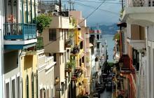 Zobacz, jak podwyższanie płacy minimalnej pomogło Portoryko dojść na skraj bankructwa
