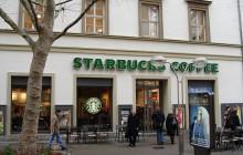 Spółka z warszawskiej giełdy kupiła Starbucks w Niemczech