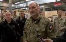 Macierewicz zapowiada co najmniej 50-procentowy wzrost armii