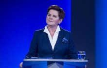 Beata Szydło odpiera ataki Timmermansa!
