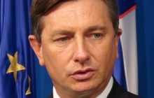 Prezydent Słowenii w Polsce.