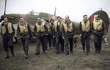 Powstanie film na temat bitwy o Anglię. Zajmie się nim słynny reżyser