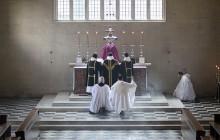 Cud w Legnicy potwierdzony przez biskupa