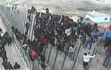 Bułgaria: Ludność na tropie imigrantów