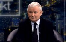 Jarosław Kaczyński: Na Pałac Prezydencki nie mam najmniejszego wpływu