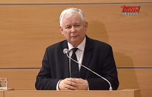 Jarosław Kaczyński spotkał się z wyborcami. Przyznał, że na polityce tylko traci i ujawnił swój wymarzony zawód