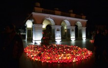 6. rocznica katastrofy pod Smoleńskiem. Uroczystości w całym kraju