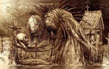 Znasz demony z mitologii słowiańskiej? Film nie tylko dla fanów