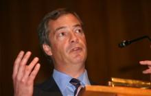 Nigel Farage stara się o niemieckie obywatelstwo?