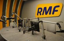 Dziennikarz RMF FM zawieszony. Na Facebooku ogłosił