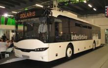 Solaris zamierza zwiększyć sprzedaż autobusów w Szwajcarii. Rynek ten ma duży potencjał