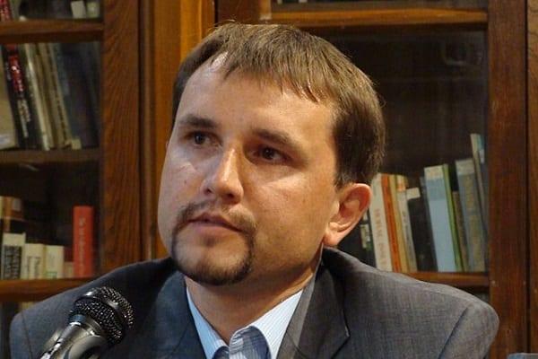 Szef ukraińskiego IPN: