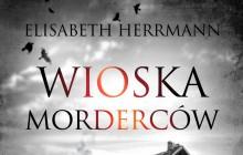 Elizabeth Herrmann - Wioska morderców [recenzja]