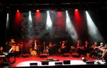 Istnieje gdzieś terra felix - koncert piosenek Jacka Kaczmarskiego