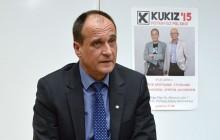 Liroy opuścił stowarzyszenie Kukiz'15? Paweł Kukiz dementuje: To bzudry!