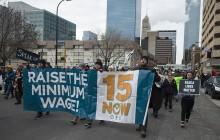 USA: Odbyły się masowe protesty na rzecz wyższych płac