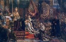 Jan Kazimierz złożył śluby lwowskie 361 lat temu