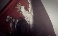 Spot TVP z okazji Dnia Flagi. Przedstawia początek i rozwój barw narodowych [WIDEO]